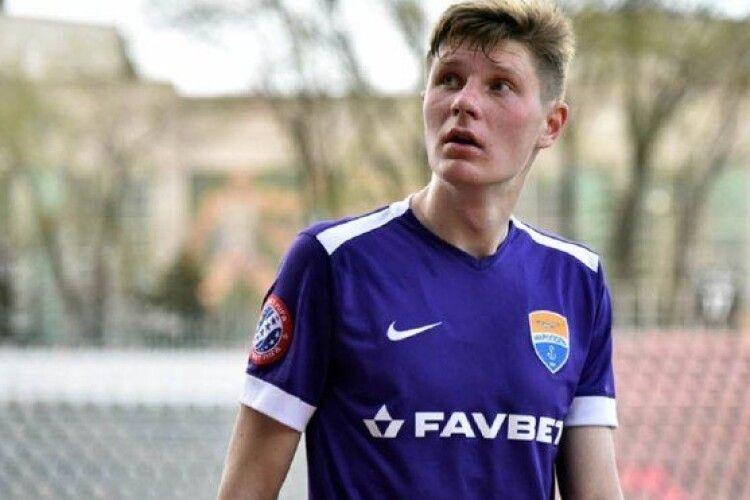 Бондаренко прокоментував дебютний виклик у збірну України
