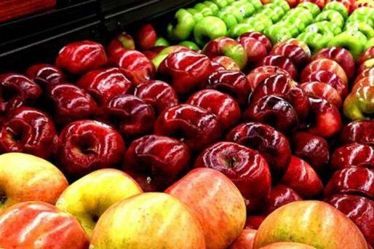 Серед азійських імпортерів зростає попит на українські яблука