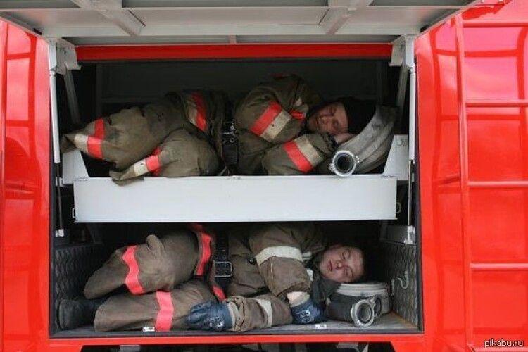 Рідкісний випадок: учора на Волині не зареєстрували жодної пожежі