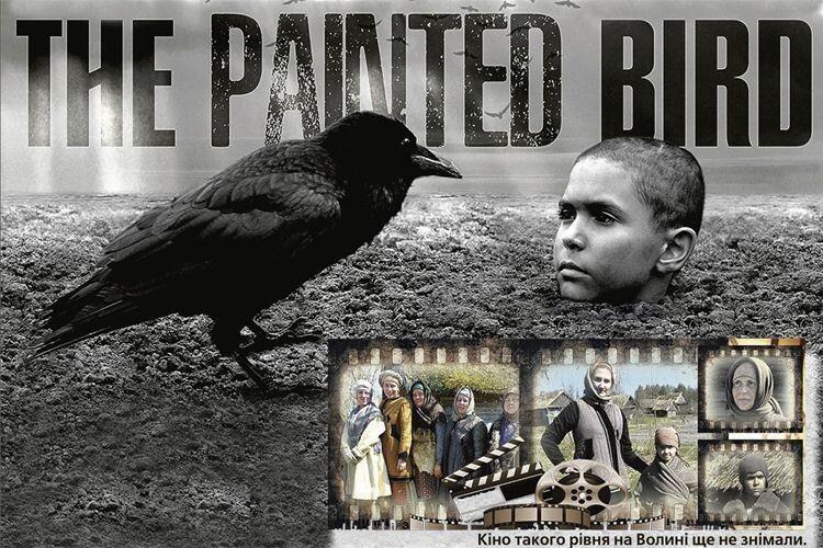 «Артисти» з віддалених Сваловичів уже понад 3 роки чекають на фільм «Пофарбоване пташеня»