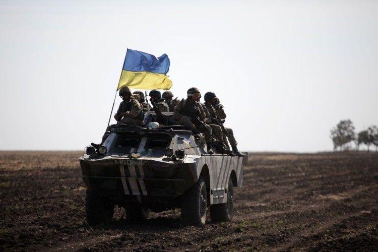 На Донбасі з початку року загинув 21 український військовий – Порошенко