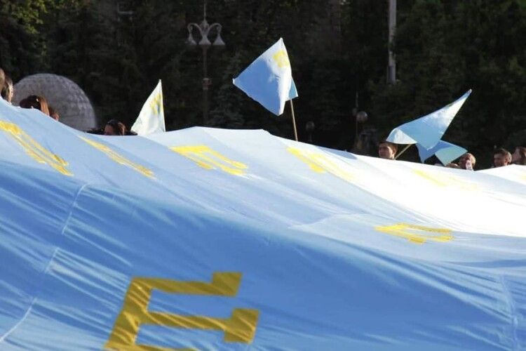 Київські школярі записали відео з образами на адресу кримських татар (Відео)