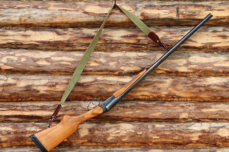 Двоє волинських браконьєрів можуть заплатити за підстрелену козулю 32 тисячі гривень