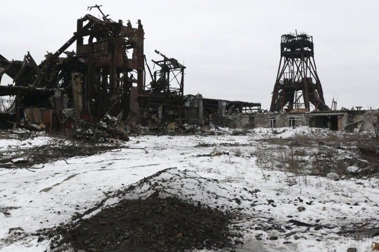 У Покровську на Донеччині – спалах метану на шахті