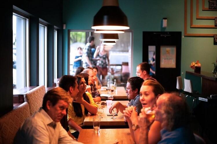 У Мінохорони здоров'я не дозволили волинянам відкрити ресторани та кафе