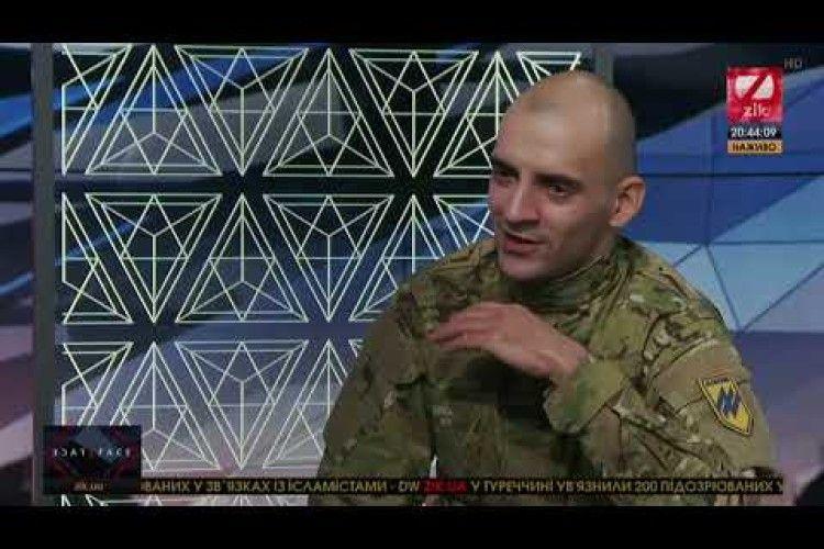 «Серед звільнених із полону є ті, хто воював… на боці «ДНР»