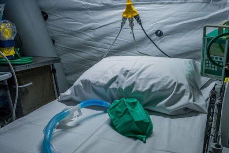 28-річний чоловік, якого побили в Луцьку, помер у лікарні
