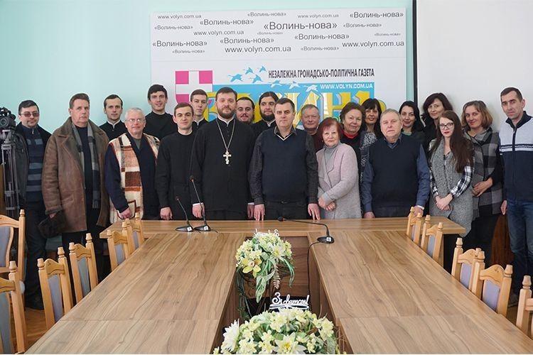 Отець Валентин Марчук: «У кожного свій шлях і своя зустріч із Богом, але традиції української коляди усіх нас об'єднують»
