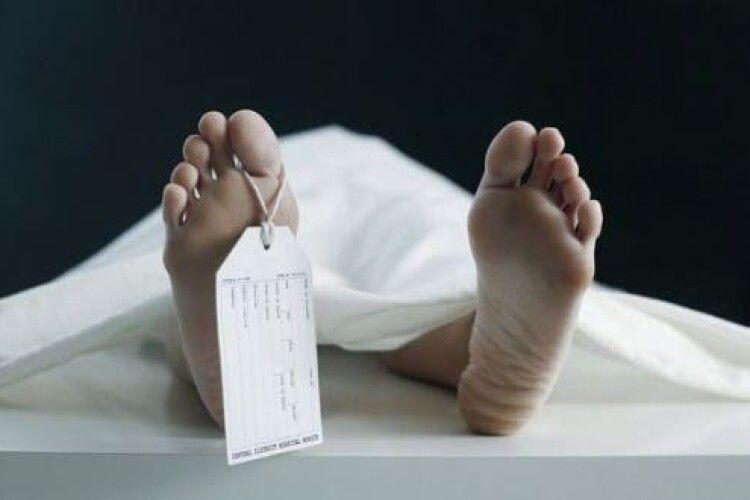 Українця «поховали живцем» через помилку лікарів (Фото)