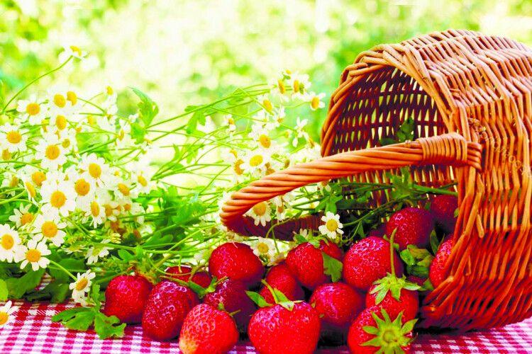 Щоб і взимку насолоджуватися смаком літа...