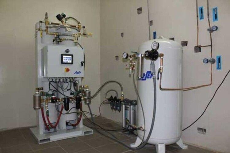 Ковельське МТМО має купити нові апарати ШВЛ та пересувний рентгенапарат