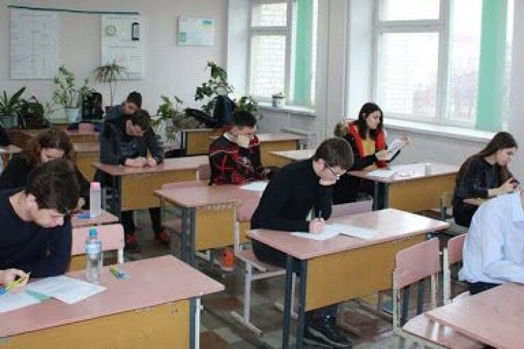 Чи скасують через коронавірус всеукраїнські учнівські олімпіади