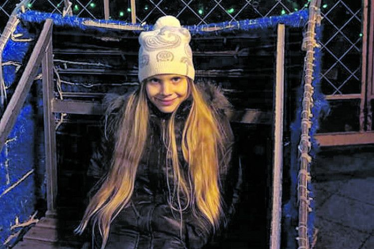 8-річна одеситка віддала своє волосся онкохворим дітям