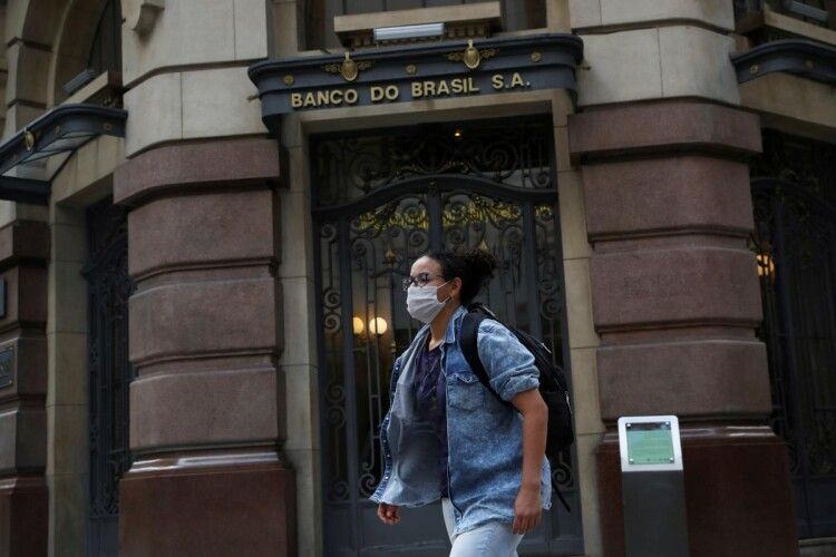Бразильський «Степанов» закликав жінок... не вагітніти, аби не стати жертвою коронавірусу