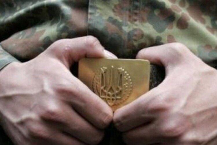 Засудили мешканця Ратнівщини, який «косив» від військової служби