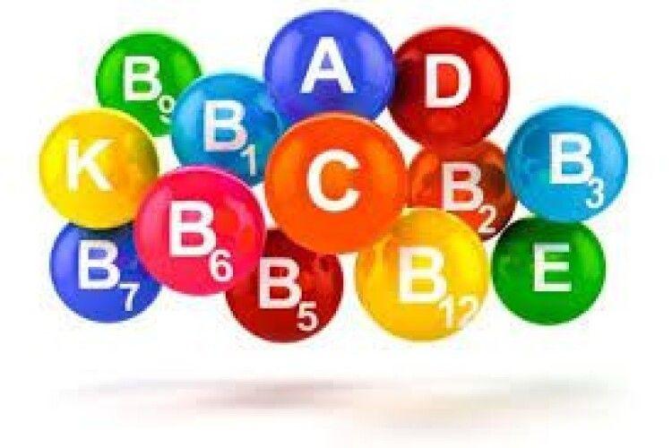 Їжте солодке без шкоди для здоров'я: замість цукерок — вітамінні ласощі