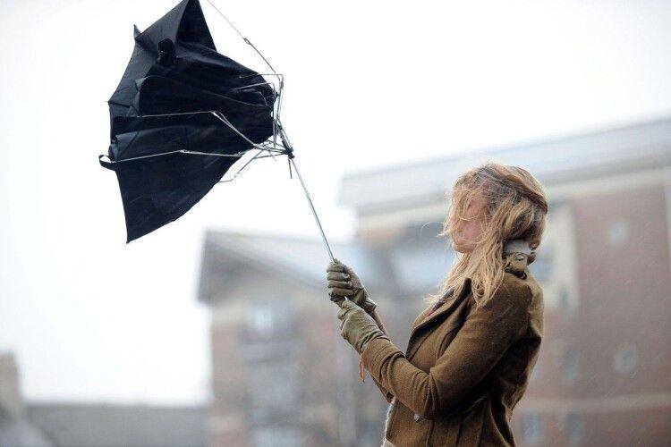 Погода на четвер, 7 травня: поривчастий північно-західний вітер, часом дощ