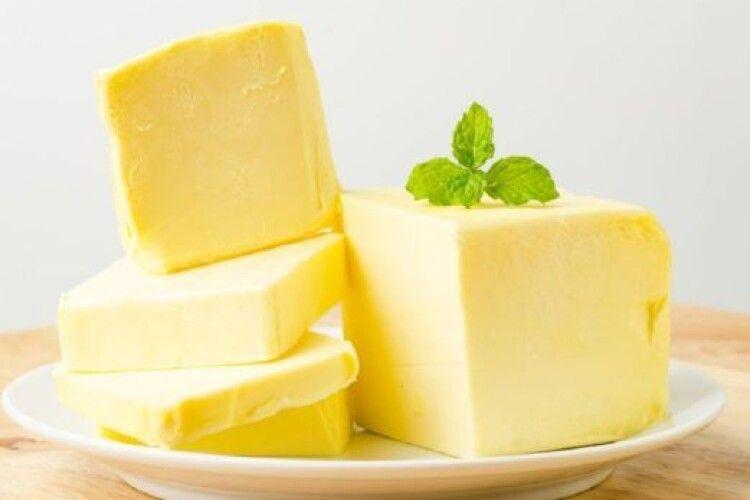 Назвали марки вершкового масла в Україні, які не фальсифікують продукцію