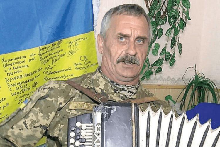 Ветеран російсько-української війни з Волині нині бореться з раком (Відео)