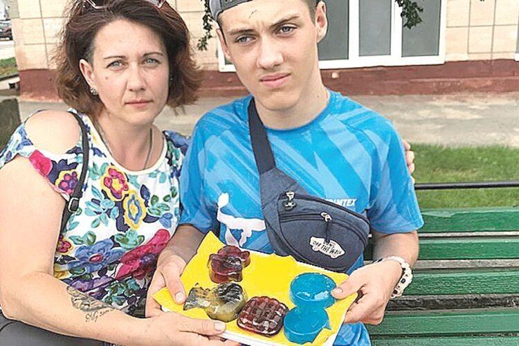 Боротися знедугою волинянину Юрію Нінічуку допомагає… миловаріння