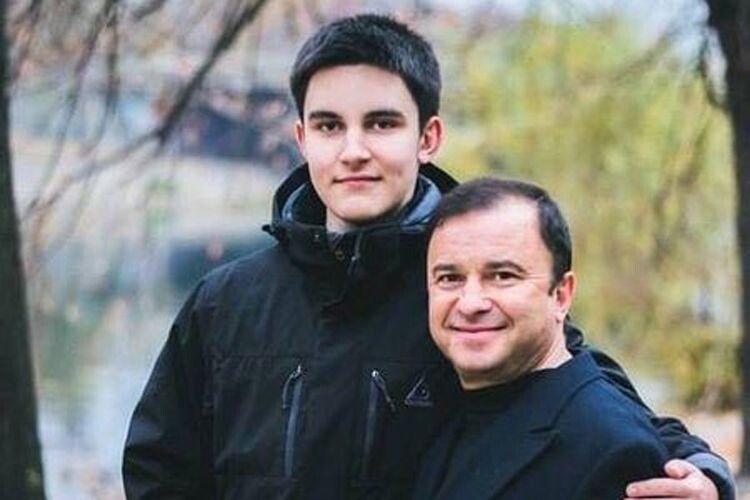 «Це не має сенсу»: син Віктора Павліка припиняє боротьбу з раком
