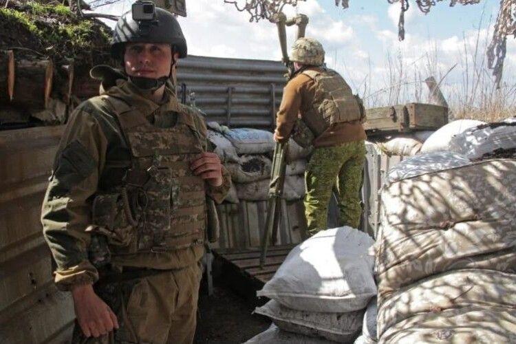 «Великоднього» перемир'я на Донбасі не буде