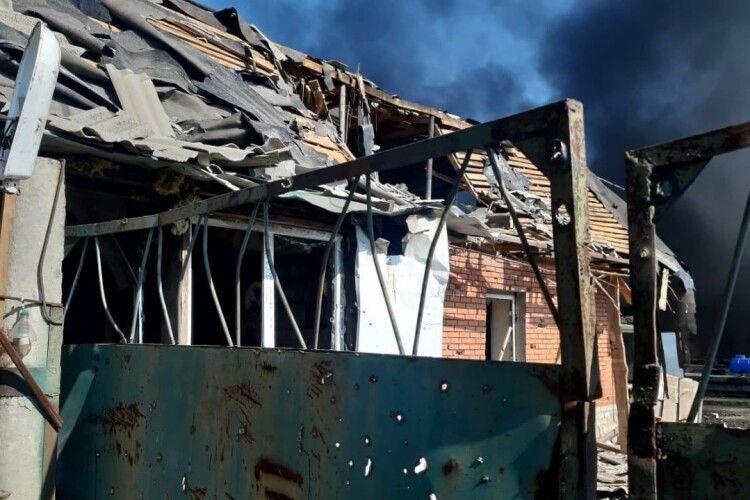 Ситуація на Донбасі загострюється: поранено 9 наших бійців