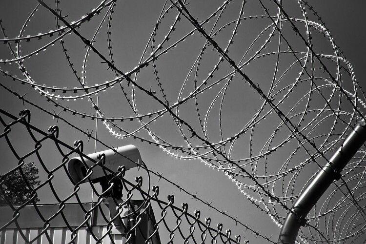Волинські прокурори з'ясовують, чому в слідчому ізоляторі сталося самогубство