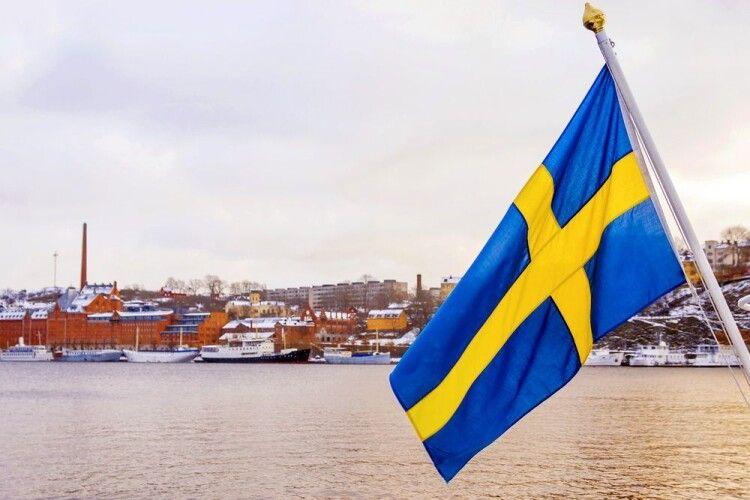 У Швеції діагностували перший випадок зараження коронавірусом-мутантом