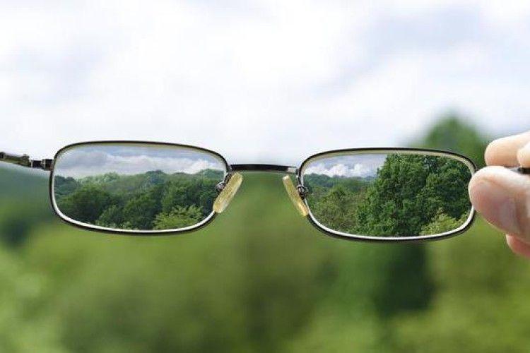 Цей засіб помічний при захворюваннях очей, не вимагає великих витрат і всім доступний. Тільки не лінуйтеся