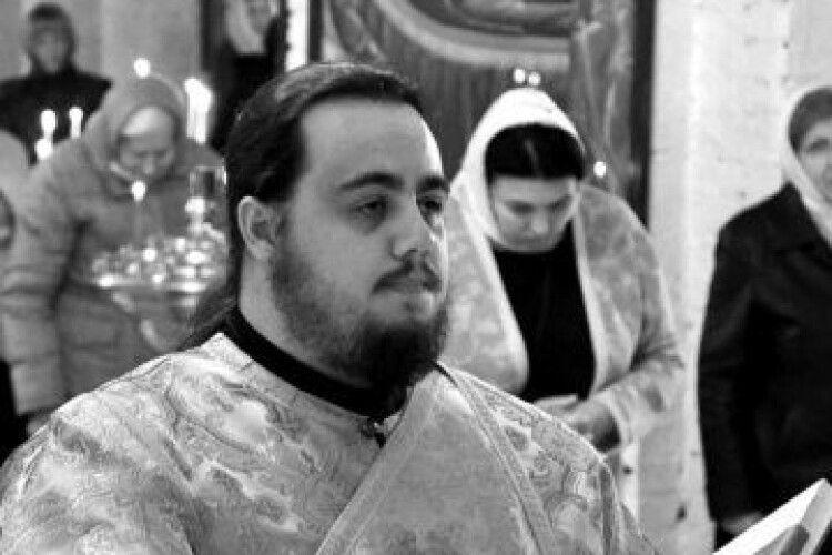 У ДТП в Боголюбах загинули священник і студент духовної семінарії