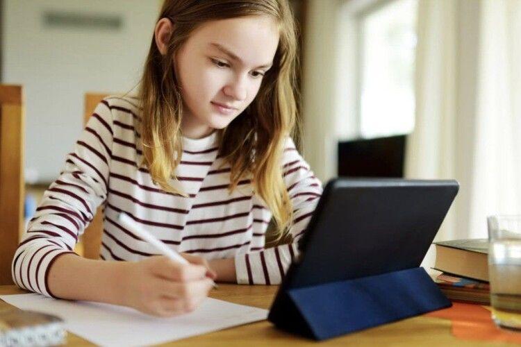 Уряд виділить кошти на організацію онлайн-навчання для школярів