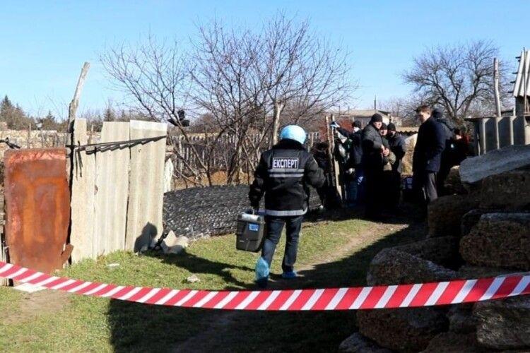 З'явилися нові подробиці про підозрюваного у вбивстві Марійки Борисової на Херсонщині