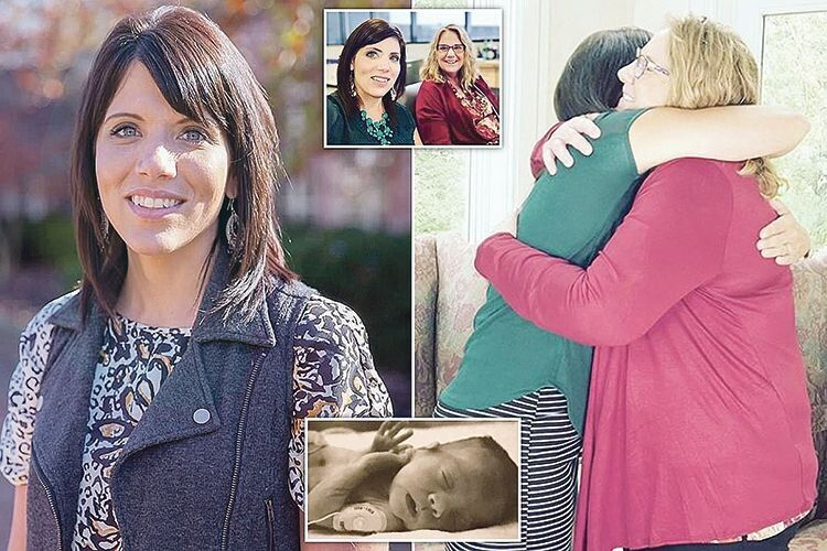 Історія невдалого аборту: «Моя мама 30 років думала, що я померла»