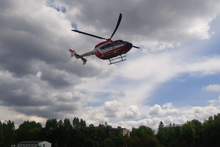 На Волині й Рівненщині сьогодні очікують надзвичайного рівня пожежної небезпеки