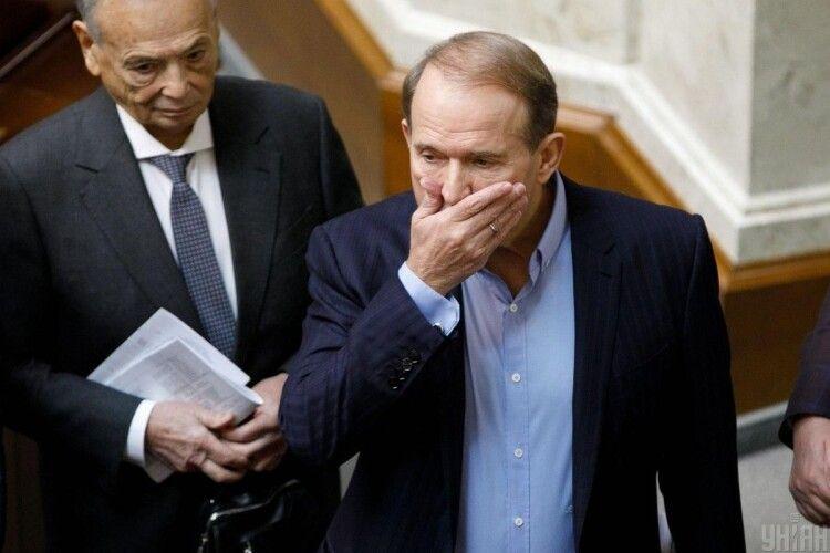 «Продовжать говорити правду»: канал соратника кума Путіна відреагував на українські санкції