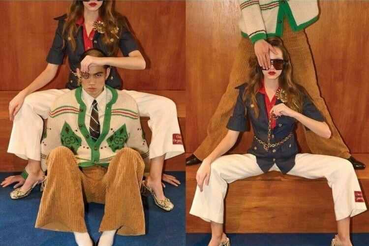 Лучанка стала обличчям обкладинки VOGUE Spy Thailand (Фото)