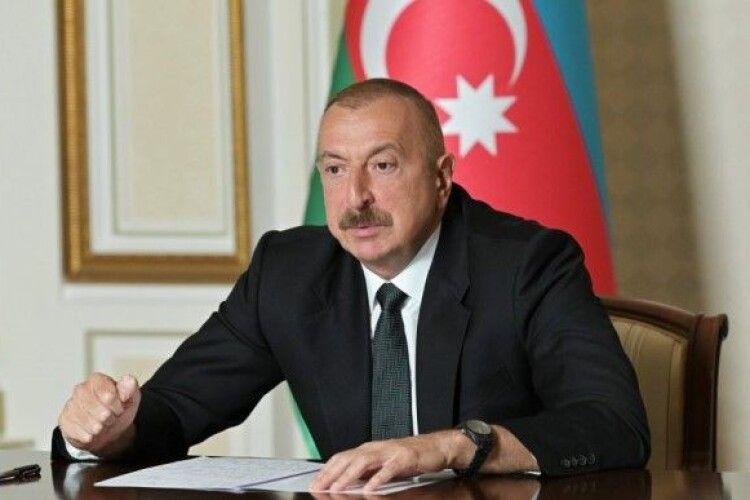 Азербайджан оголосив про взяття під контроль ще трьох сіл в Нагірному Карабасі