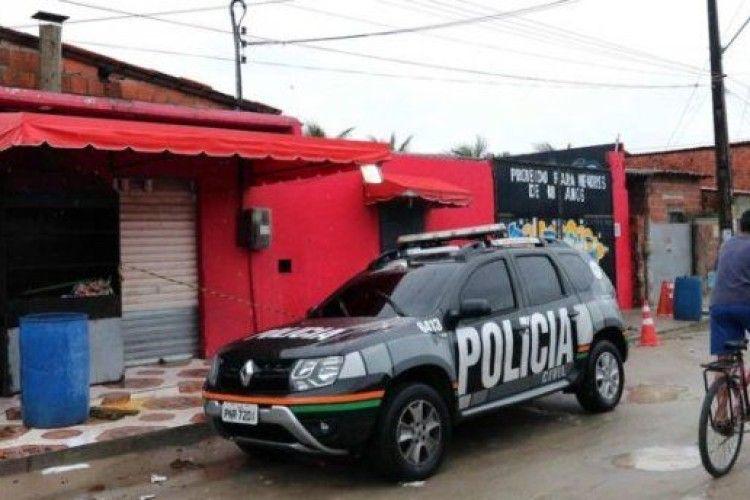 Невідомі розстріляли відвідувачів нічного клубу у Бразилії: 14 убитих