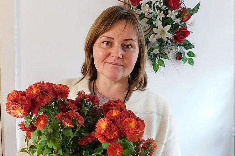 Вчителька з Горохівщини вчить дітей мандрувати
