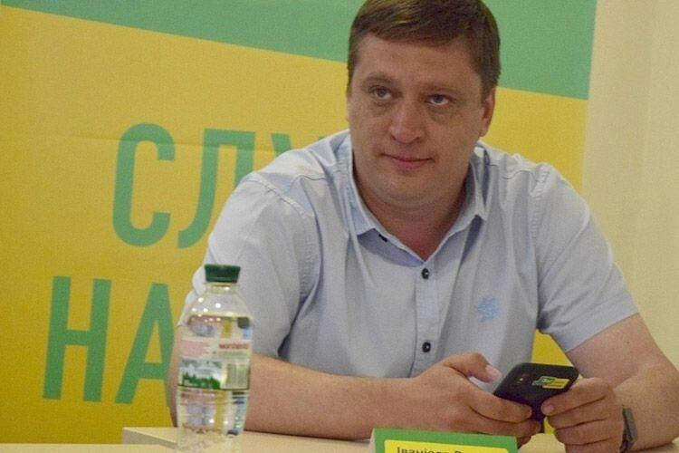 Депутат із «Слуги народу»  відсидів за групове зґвалтування