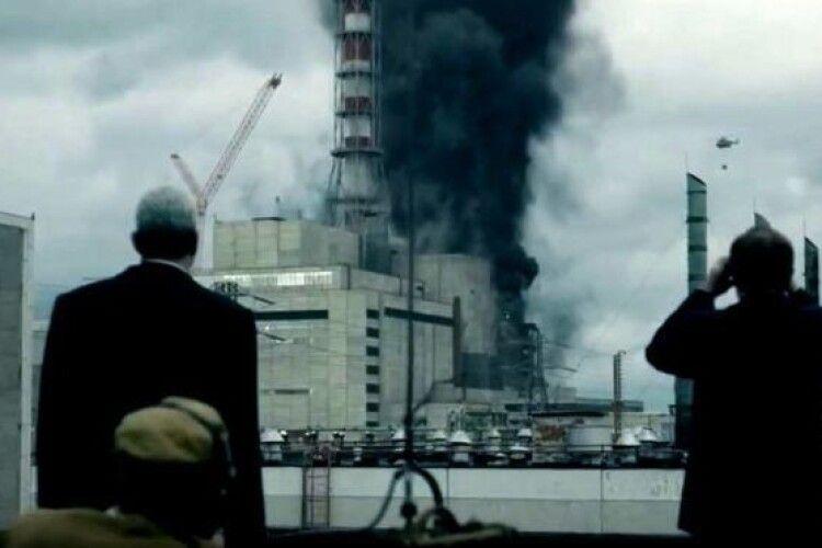 Де знімали серіал «Чорнобиль»: реальні та віртуальні локації України