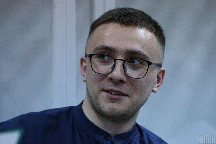 Апеляційний суд залишив Стерненку один рік умовного позбавлення волі