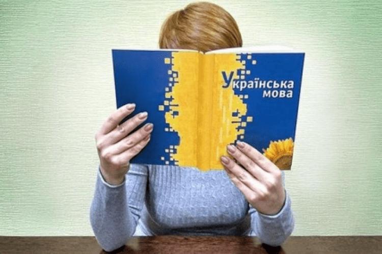 В Україні офіційно затвердили шість рівнів знання української мови