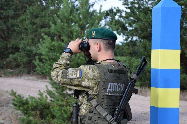 З метою захисту Нацбезпеки запровадили обмеження на кордоні з Білоруссю
