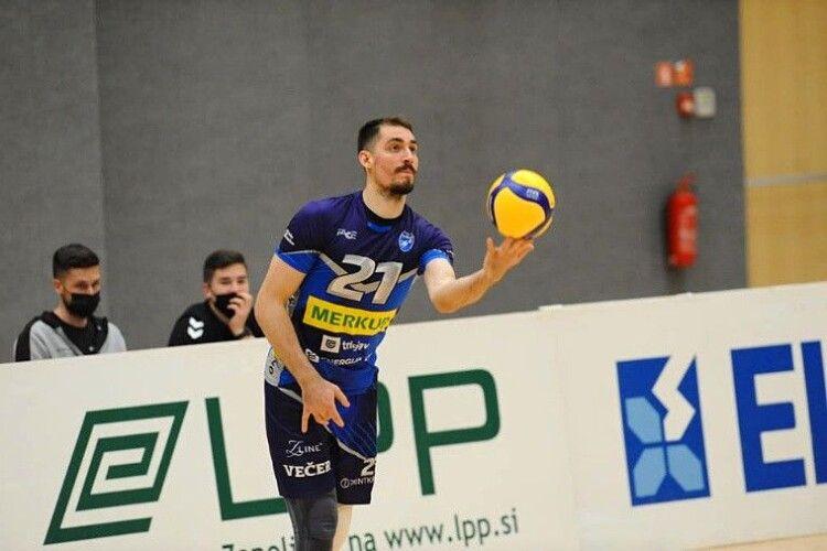 Волейбол: у Городка - ще один гучний трансфер