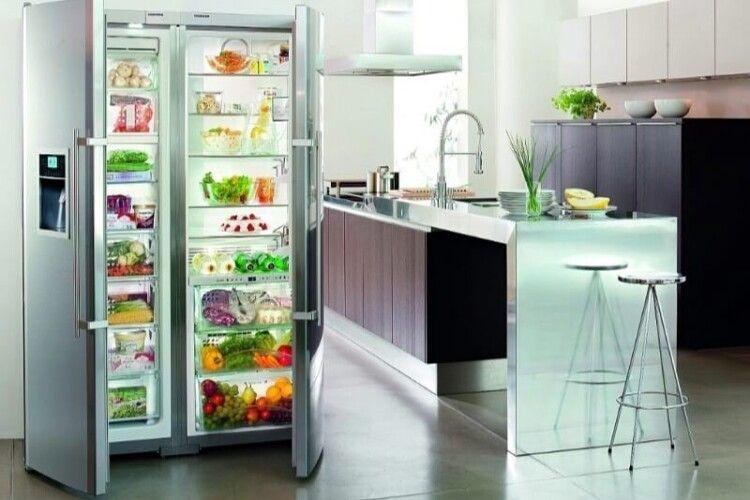 Народний вибір: експерти назвали 3 найпопулярніші холодильники на початок 2021 року