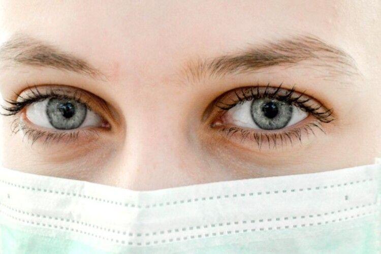 Де розмістити хворих із коронавірусом? У Луцьку планують у… пологовому будинку