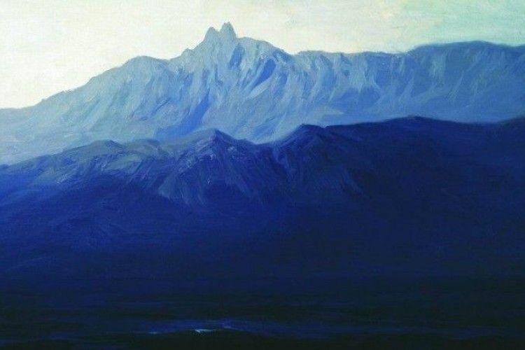 У Москві з Третьяковської галереї поцупили полотно Архипа Куїнджі