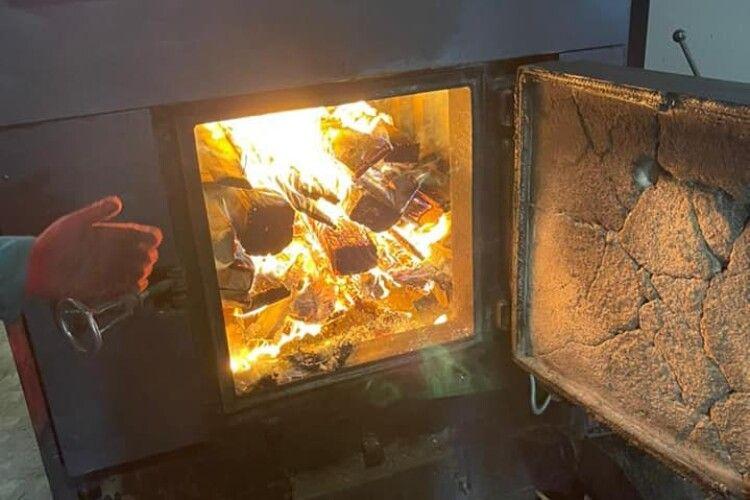 Де у Володимирі почався опалювальний сезон